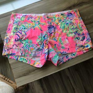 Lilly Pulitzer Walsh shorts 2